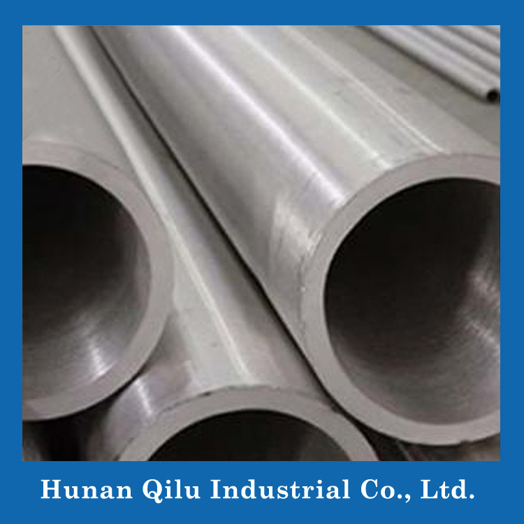 stainless steel pipe for oil and gas industry in grade 4130/4140/P110