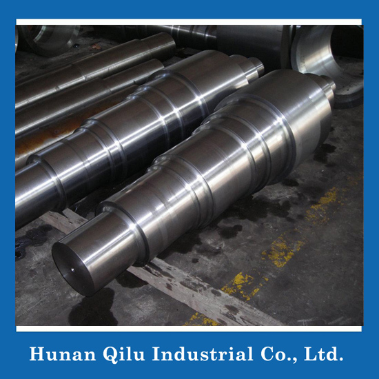 Forging step shaft 45# 42CrMo 30CrMo 50CrMo4