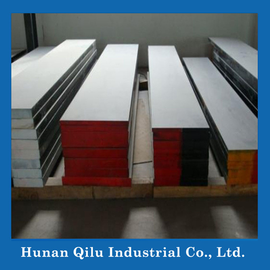 hot selling tool steel cr12mov flat bar